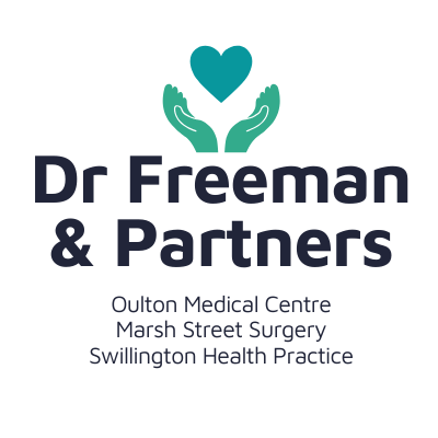 Oulton Medical Centre Logo